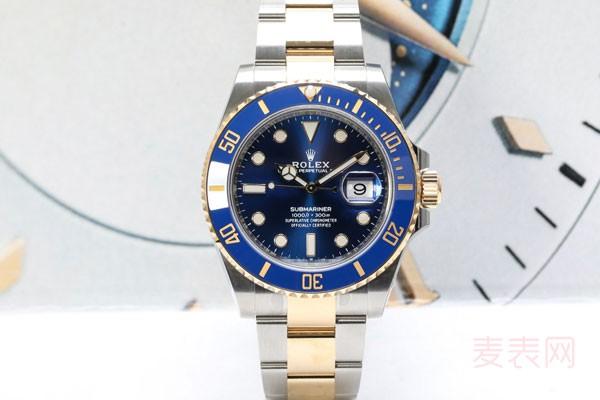 手表当铺回收价格和线上竟相差这么大