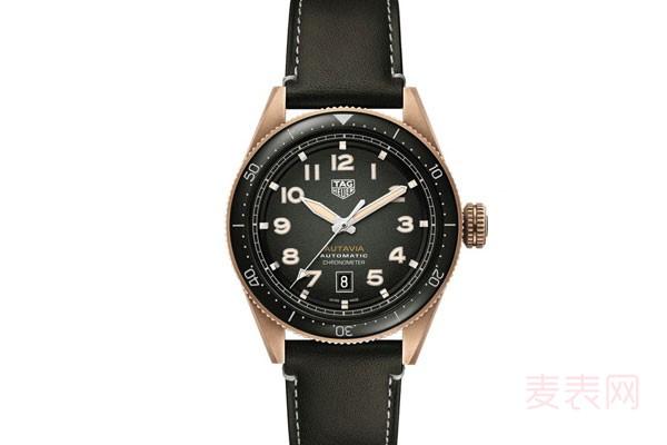 泰格豪雅手表回收价格多少