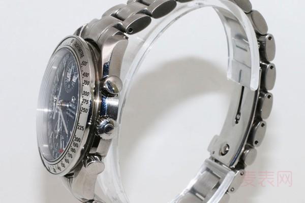 十年的欧米茄有回收价值么 品牌手表回收变现更容易