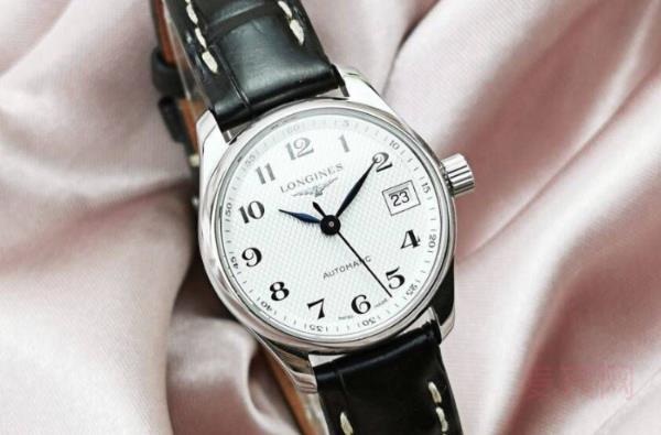浪琴手表如何回收更能实现价值