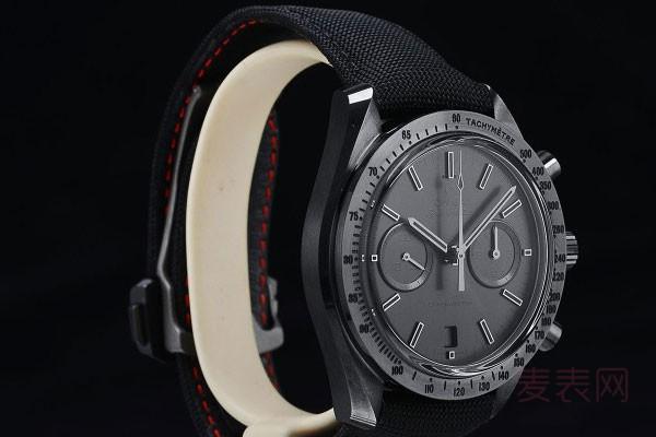 二手欧米茄手表回收价钱是否还理想