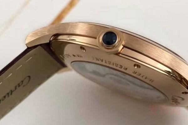 买的手表可以回收吗 可不要白跑一趟