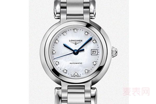 15000元买的浪琴手表能卖多少钱