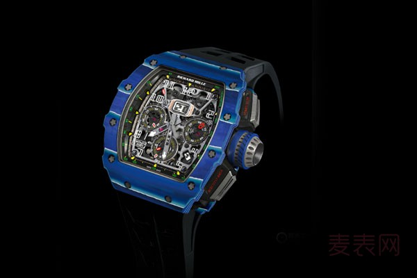 使用过的理查德手表回收怎么突破最低价