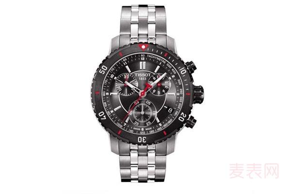 带你深入了解天梭手表prs200的回收价格