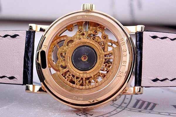 专家分享宝格丽手表高价回收手册