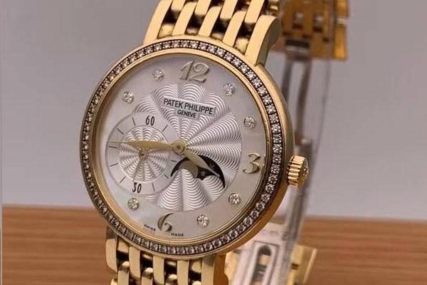 二手手表能回收吗 回收时需要注意什么
