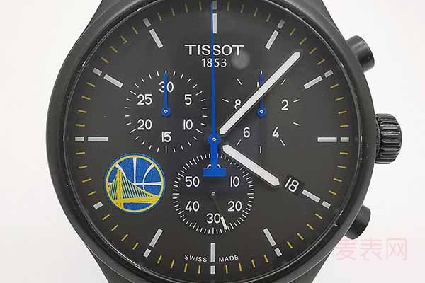 天梭手表回收在线估价是噱头?