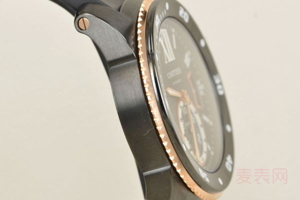 八万多卡地亚手表能卖多少钱