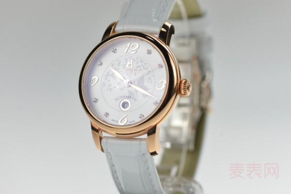 旧依波路手表回收价格能否有原价一半