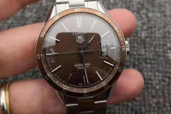 没有票据手表怎么回收更易有高价
