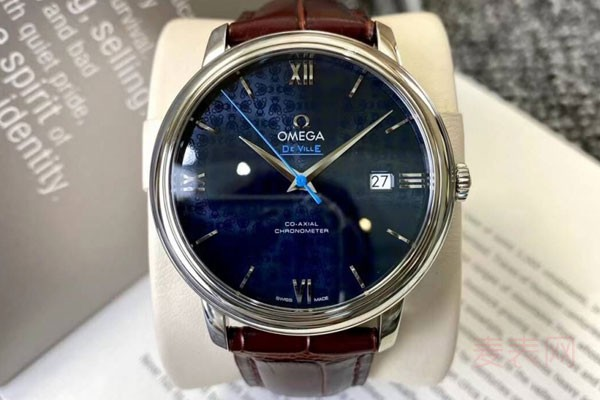 三万多元的欧米茄手表可以卖多少钱