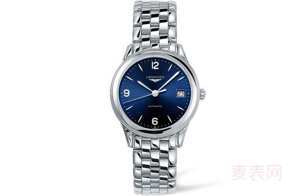 浪琴手表回收多少钱女士手表
