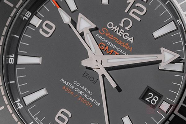 老款欧米茄手表回收价格打几折