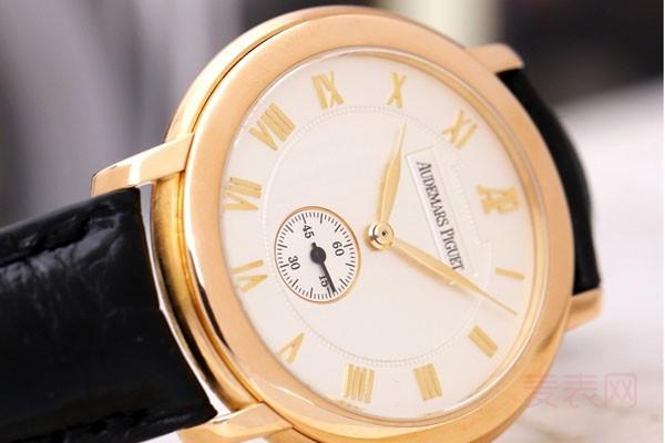 大家会选择在线上回收瑞士手表么
