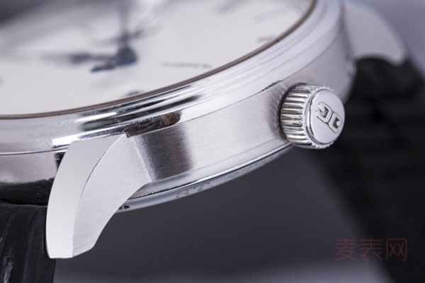 格拉苏蒂手表在回收中心价格高不高