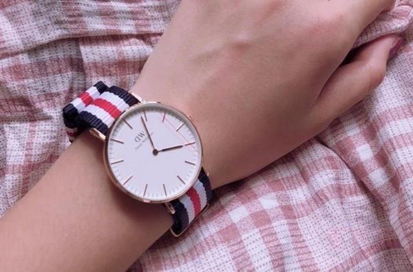 dw手表回收多少钱一个才算完美回收