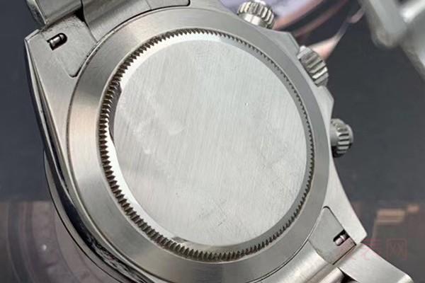 回收劳力士热门手表一般可以卖多少钱