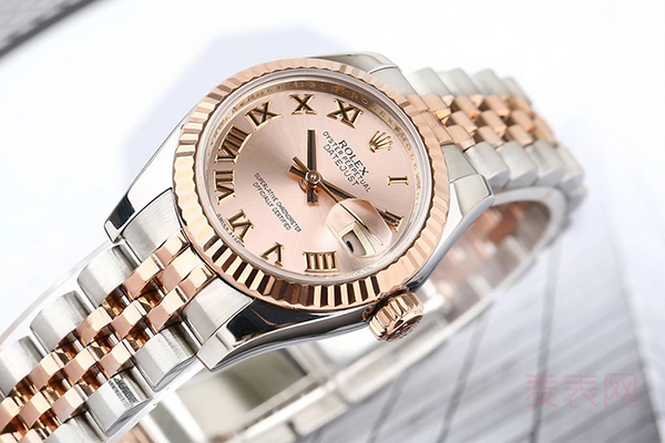 10万元的劳力士手表回收价格多少钱