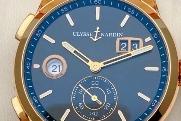 雅典手表卖二手值钱吗 回收大概多少钱