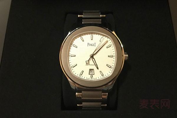 什么手表才有回收价值 名气越大回收价值越高吗
