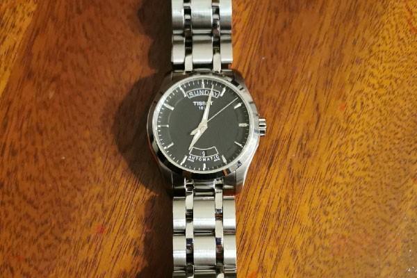 现在5000的天梭机械手表回收价格怎么样