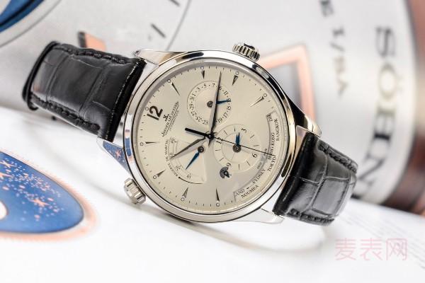 回收2手手表公司如何判断是否靠谱