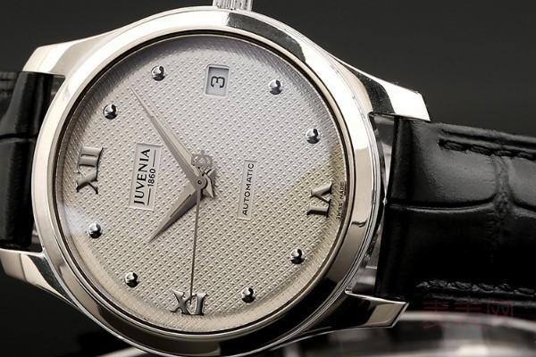 回收尊皇手表多少钱 属于什么档次