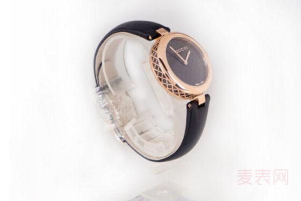 什么?你还不知道回收古驰二手手表能卖多少钱