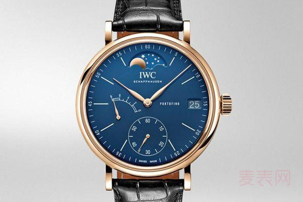 60年前老款手表回收吗 回收折扣在几折