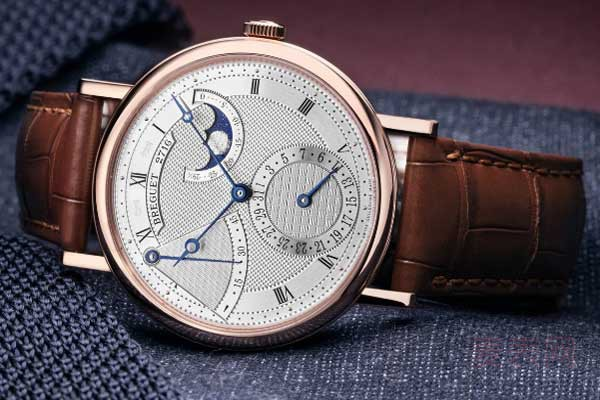 街边的钟表修理店回收二手手表吗