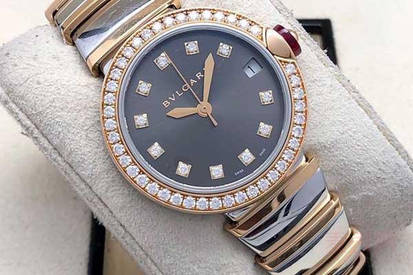 宝格丽手表回收几折最新情况出炉