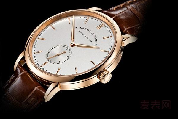 18k镀金手表怎么回收价格可以更高