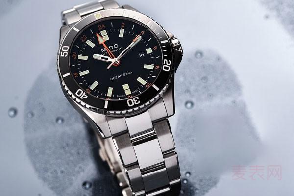 美度机械手表二手怎么卖才不吃亏