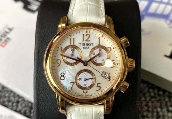 二手老式手表回收价格其实更依赖市场