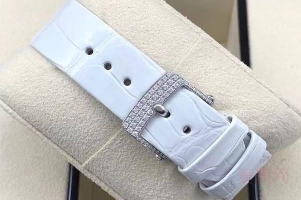 梵克雅宝手表能在回收吗