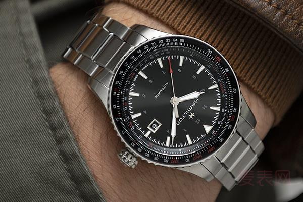 一般手表回收流程最离不开哪几步