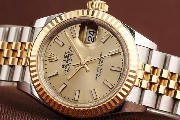 二手劳力士手表回收价格怎么样 如何让回收价格更高