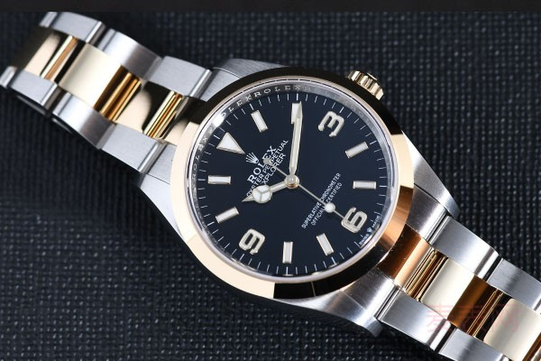 你一定要看的二手劳力士手表回收应该注意什么