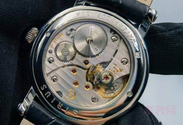 瑞宝手表回收市场大分析往这看