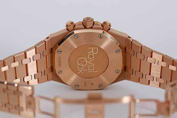 95成新的爱彼手表二手的能卖多少
