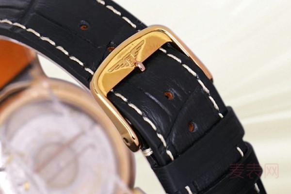 维修过的浪琴表还能回收吗 价格有无影响
