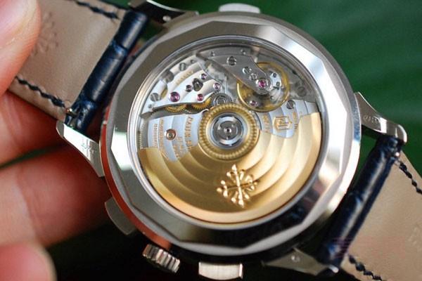 百达翡丽5930腕表回收价格竟有此