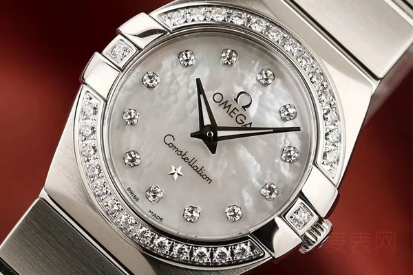 欧米茄手表回收价目表你注意了么
