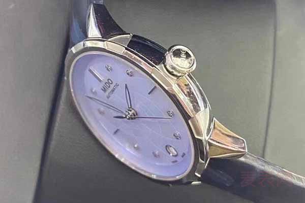 哪些手表是会回收的 满足两点即可