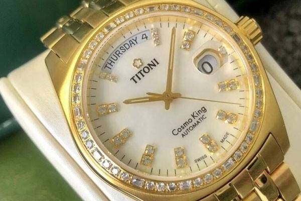 梅花手表大师系列回收价格是原价的几折