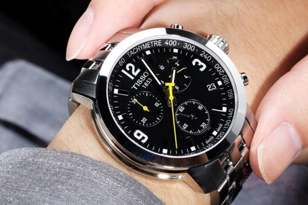 强势围观3500元的手表回收价格是多少