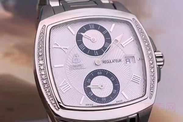 影响二手依波路手表可以卖多少钱的因素有哪些