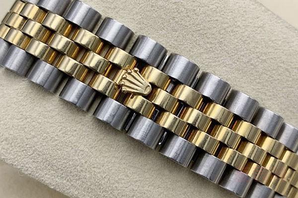 细微破损的劳力士手表还有人回收吗