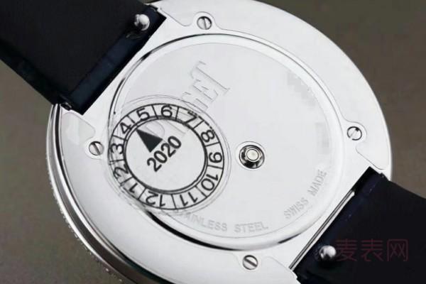 伯爵手表可不可以回收 回收时应注意什么